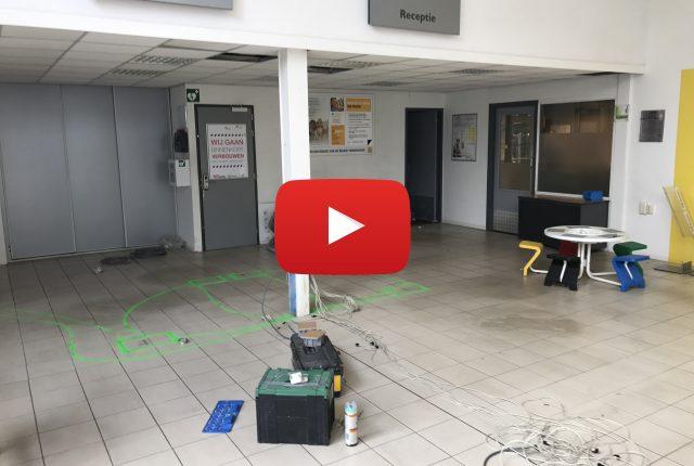 VKV Verbouw Vlog – deel 1
