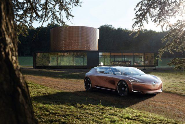 5 weetjes over de Renault SYMBIOZ