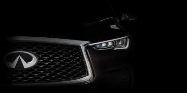 INFINITI onthult volledig nieuwe QX50 voorafgaand aan LA Motor Show