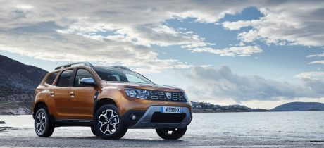 Dacia maakt prijzen nieuwe Duster bekend