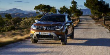Bereid je Dacia voor op de herfst