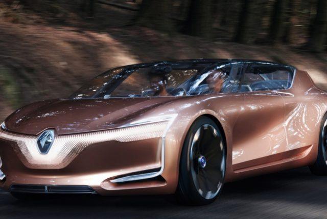 Een blik in de (elektrische) toekomst
