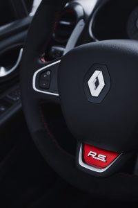 Clio RS18