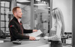 Flexibele Service Adviseur (Rotterdamse regio)