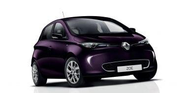Prijzen Renault ZOE met nieuwe R110‑elektromotor bekend