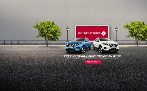 Nissan Garage Rotterdam : Vkv nissan de dealer met de beste acties services en de meeste