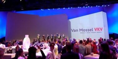 Van Mossel Automotive Groep en de VKV Groep bundelen krachten!