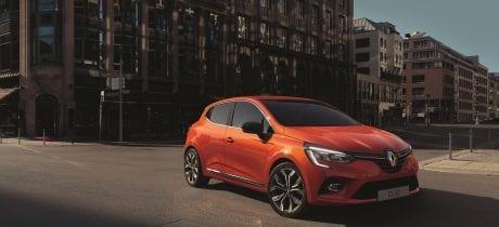 Nieuwe Renault Clio: onthulling interieur en exterieur