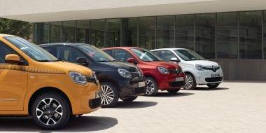 De nieuwe Renault Twingo: meer fun en verfijnder dan ooit