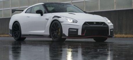 Nissan GT-R NISMO voor modeljaar 2020 nóg beter op hoge snelheden