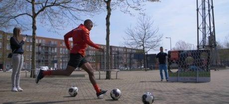 De Van Mossel VKV Sparta Challenge