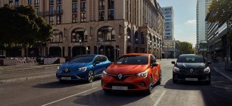 Verkoop nieuwe Renault Clio van start bij Van Mossel VKV