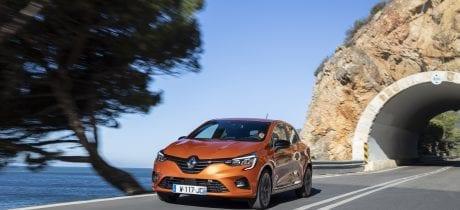 De volledig nieuwe Renault Clio: de beste Clio ooit