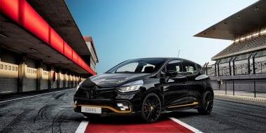 Blik to the Future: 'De Renault CLIO IV en V'