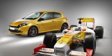 Blik to the Future: 'De Renault CLIO III'