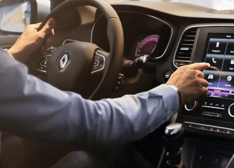 Mégane Bose GT-line lease