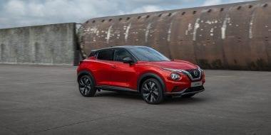 Productie nieuwe Nissan JUKE vol van start; alle prijzen nu bekend!
