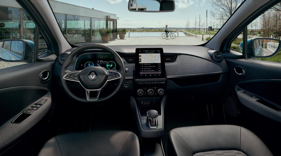 Auto Renault ZOE