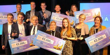 Van Mossel 'Beste Online Autobedrijf' van Nederland!