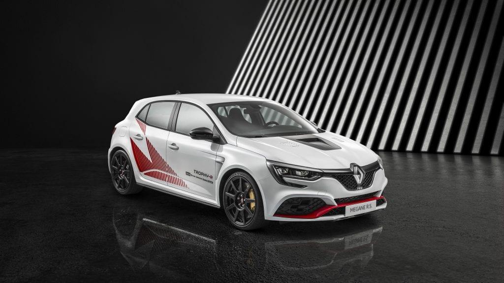 Renault Mégane R.S. Trophy-R