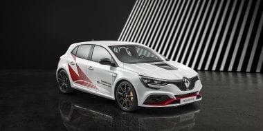 Nieuwe Renault Mégane R.S. Trophy-R binnenkort leverbaar