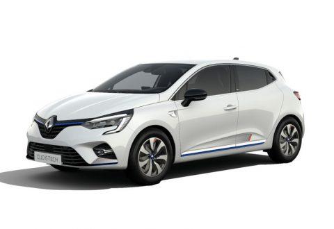 Renault Clio Clio TCe 100 Bi-Fuel GPF Business Zen