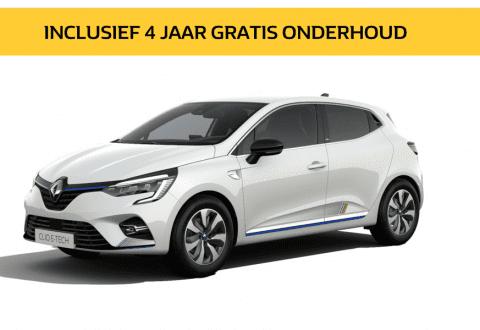 Renault Clio Clio TCe 90 GPF Intens