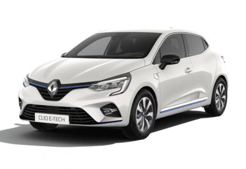 Renault Clio Clio E-TECH hybrid 140 Initiale Paris