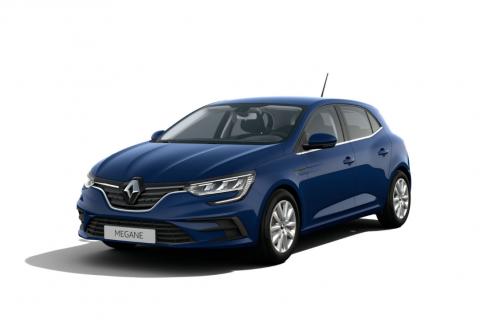 Renault Nieuwe Megane Hatchback Mégane Hatchback TCe 140 GPF Business Edition One