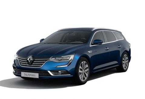 Renault Talisman Estate Talisman Estate TCe 225 EDC GPF Intens