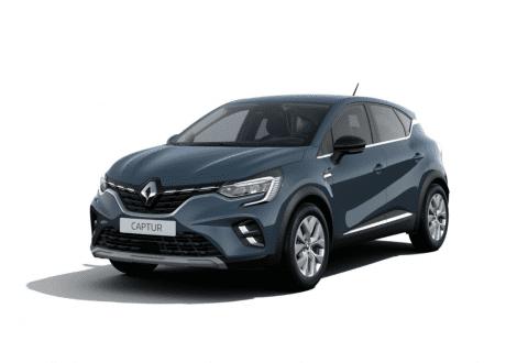 Renault Captur Captur TCe 90 GPF Zen