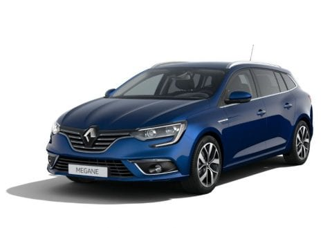 Renault Nieuwe Mégane Estate Mégane Estate TCe 140 GPF Bose