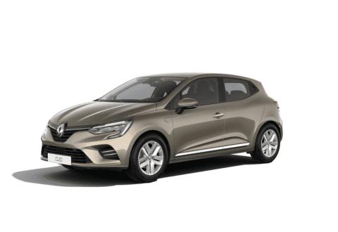 Renault Nieuwe Clio Nieuwe Clio TCe 130 EDC GPF Initiale Paris
