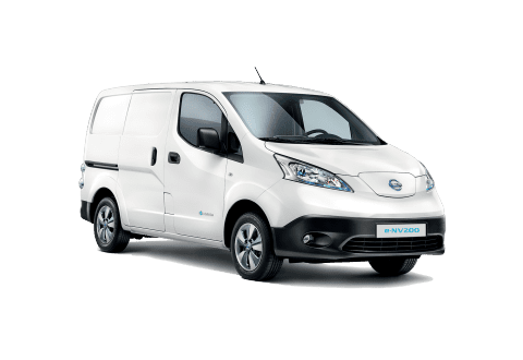 Nissan e-NV200 e-NV200 Electric Business