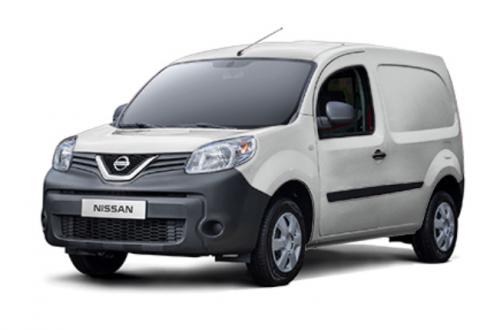 Nissan NV250 NV250 1.5 dCi 95 ACENTA L1