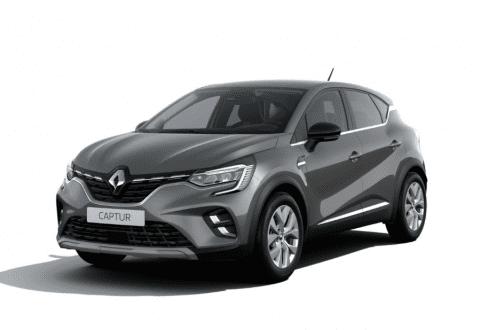 Renault Captur Captur TCe 90 GPF Business Zen