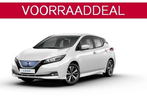 Nissan LEAF Leaf ACENTA 40kWh