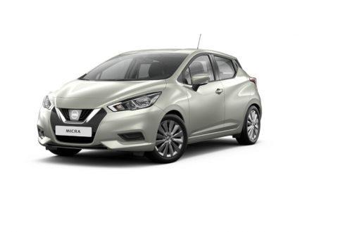 Nissan New Micra Micra IG-T 92 N-DESIGN