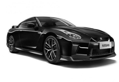 Nissan GT-R GT-R 3.8 V6 Prestige