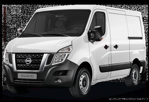 Nissan NV400 NV400 2.3 dCi 135pk OPTIMA L2H2 3500 FWD