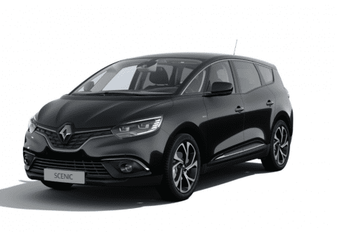 Renault Nieuwe Grand Scénic Grand Scénic TCe 160 EDC GPF Bose