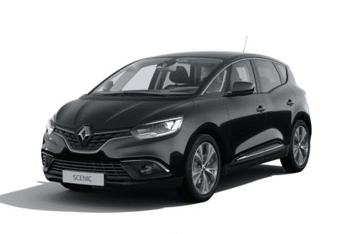Renault Nieuwe Scénic Scénic TCe 140 EDC GPF Bose