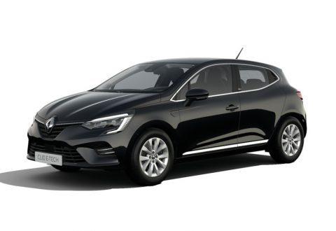 Renault Clio Clio Hybrid 140 Business Zen