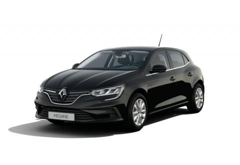 Renault Nieuwe Megane Hatchback Mégane Hatchback TCe 140 GPF R.S. Line
