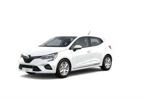 Renault Nieuwe Clio Clio Hybrid 140 Business Zen