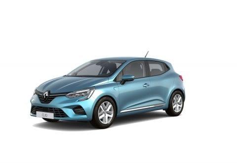 Renault Nieuwe Clio Clio Hybrid 140 Intens