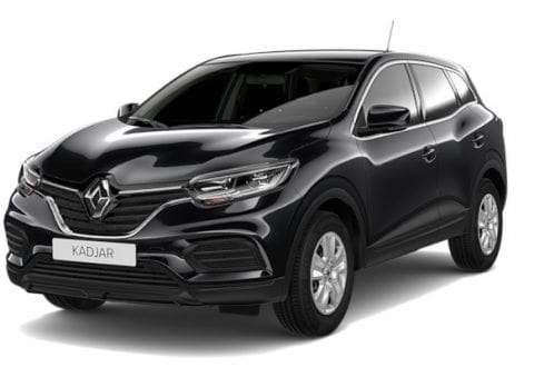 Renault Kadjar Nieuwe Kadjar TCe 140 EDC GPF Zen