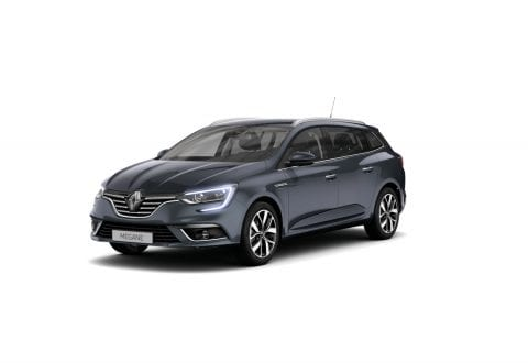 Renault Nieuwe Mégane Estate Mégane Estate TCe 140 EDC GPF Bose