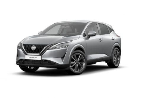Nissan Qashqai Mild-Hybrid Qashqai 1.3 Mild-Hybrid 140 PREMIERE EDITION MT