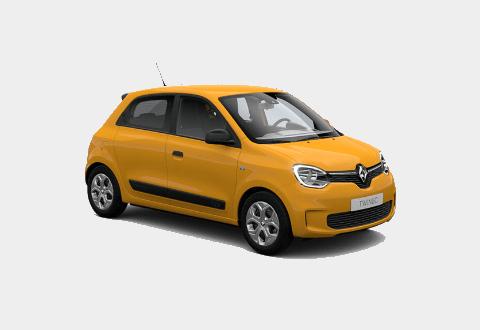 Renault Nieuwe Twingo Twingo SCe 65 GPF Collection
